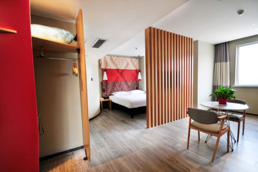 Suite Deluxe - Sala de estar