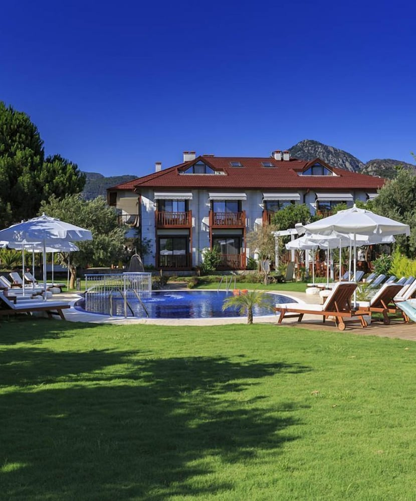 Savana Boutique Otel, Datca