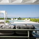 Villa, piscina privada, vistas al mar (Princess) - Piscina al aire libre