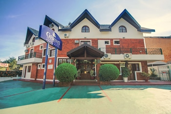 Foto van OYO Rooms 086 Near Picture Palace in Mussoorie