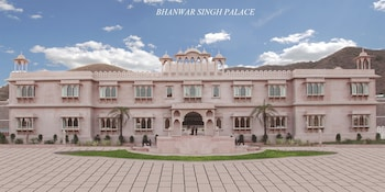 Picture of Bhanwar Singh Palace in Honkra