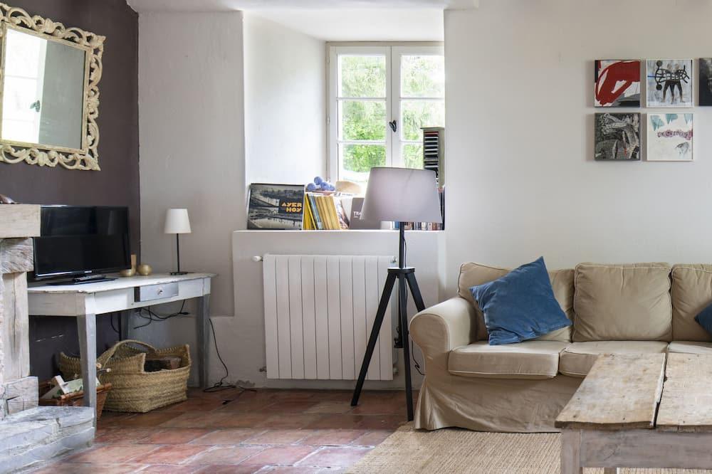 Exclusive-Villa, 5Schlafzimmer, Bergblick, Bergseite - Wohnbereich