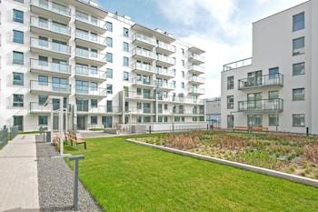 Picture of TriApart Pomerania Apartment in Gdansk