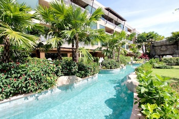 Picture of Maikhao Palm Beach Resort in Mai Khao
