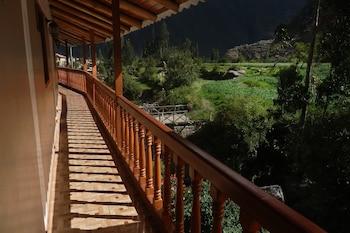 Picture of Peru Quechua's Lodge Ollantaytambo in Ollantaytambo