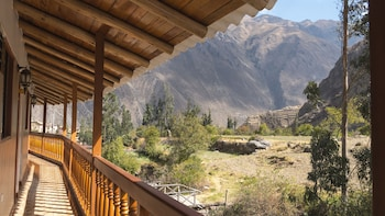 Picture of Peru Quechua's Lodge Ollantaytambo in Ollantaytambo