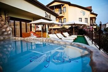 Foto del T & G Apartments en Marmaris (y alrededores)