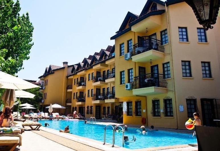 T & G Apartments, Marmaris