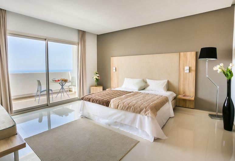 Lixus Beach Resort, Larache, Hosťovská izba