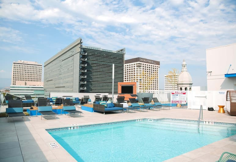 Fully Furnished Suites near Little Tokyo, Los Angeles