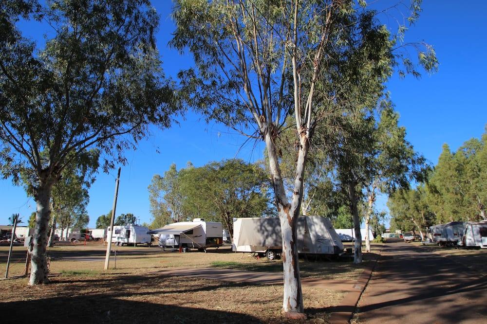 Karratha Caravan Park