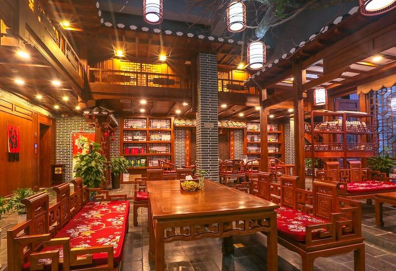 Lee's Boutique Resort, Zhangjiajie, Lobby