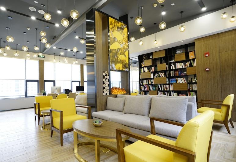 上海小陸家嘴亞朵酒店, 上海市