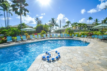 Picture of Kauai Beach Villas by Resort Stay in Lihue