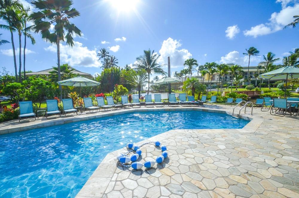 Kauai Beach Villas By Resort Stay Lihue