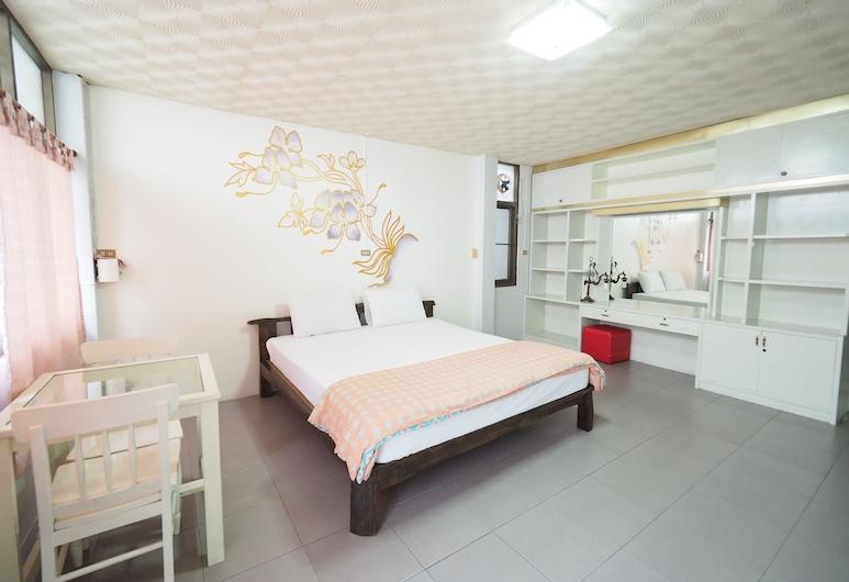 OYO 1055 No.7 Guesthouse, Krabi, Tweepersoonskamer, Kamer