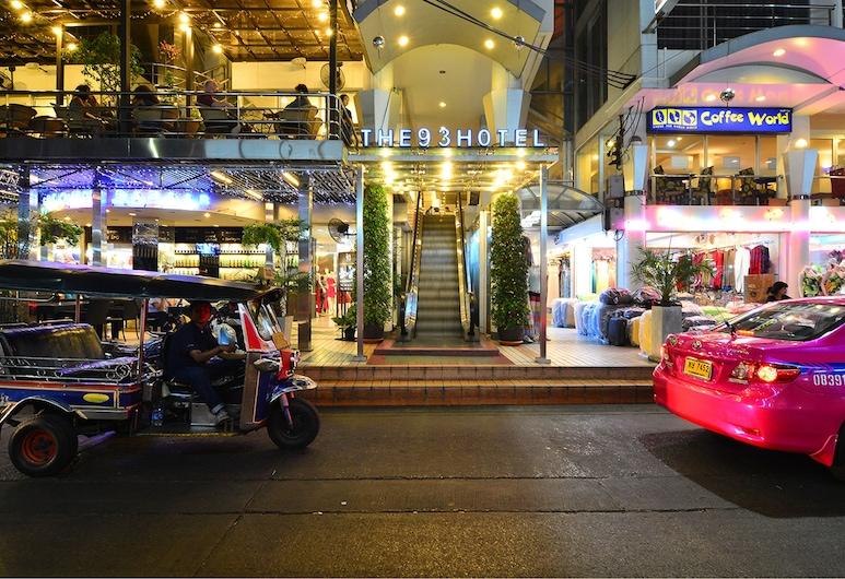 ザ 93 ホテル, バンコク