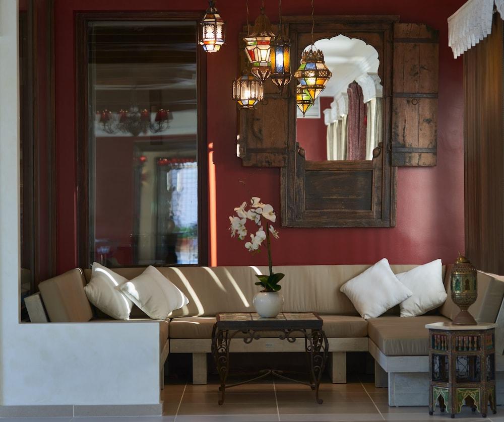Paloma Blanca Boutique Hotel - Adults Only (Marbella, España ...