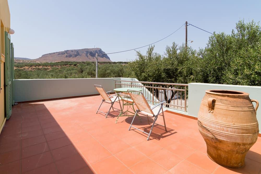 Villa Premium, 2 camere da letto, vista mare - Balcone
