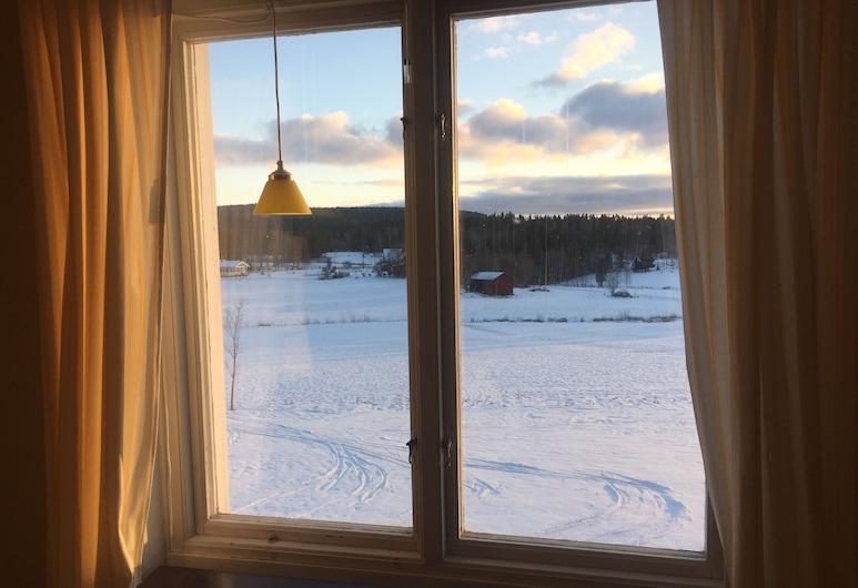 Helsingegården, Jarvso, Kamar Triple, kamar mandi umum, pemandangan lembah, Pemandangan Kamar Tamu