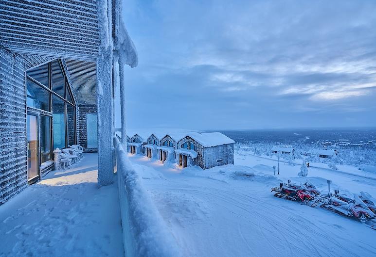 Star Arctic Hotel, Saariselka, Lahan Properti