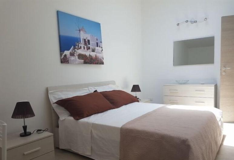 Galleria Quaroni House, Palermo, Appartamento Standard, 1 camera da letto, Camera