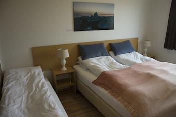 Foto van Lambastadir Guesthouse in Selfoss
