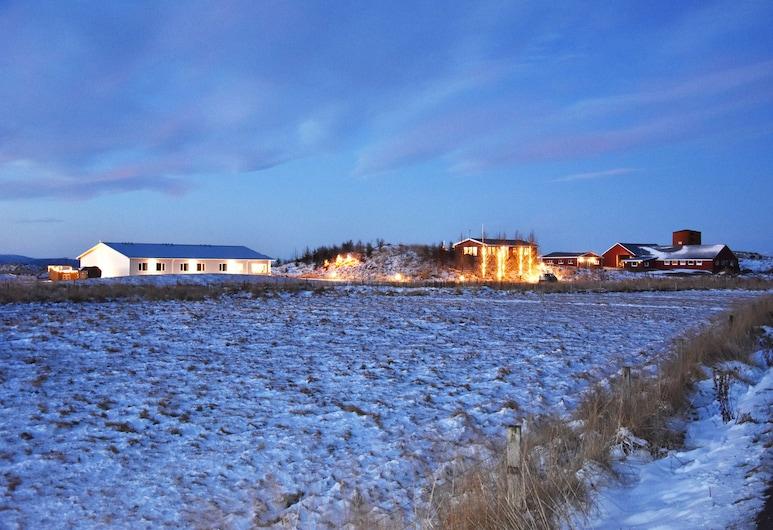 Lambastadir Guesthouse, Selfoss, Property Grounds