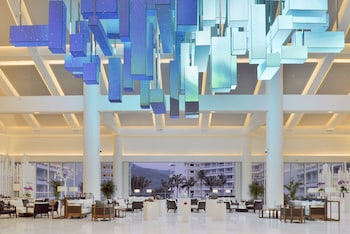 三亞三亞華宇亞龍灣迎賓館的圖片