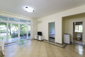 Picture of Pinghai Linfeng Seaview Apartment in Sanya