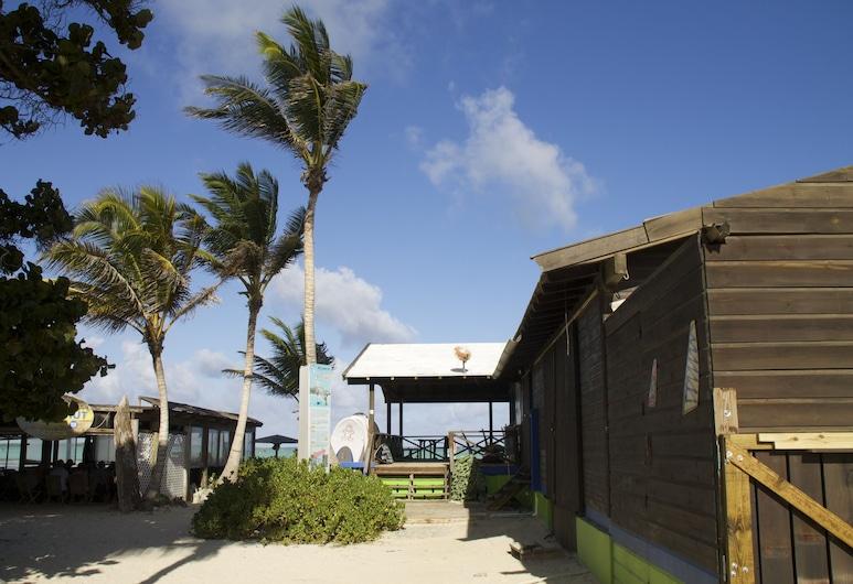 Holiday House Bonaire, Kralendijk, ชายหาด