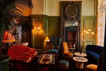 Φωτογραφία του The Siren Hotel, Ντητρόιτ