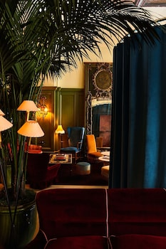 Foto The Siren Hotel di Detroit