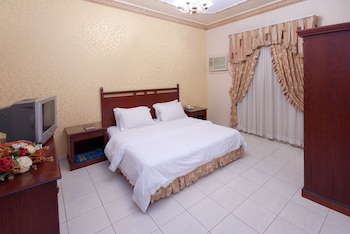Picture of Mrakez Alarab Furnished Apartments 2 in Jeddah