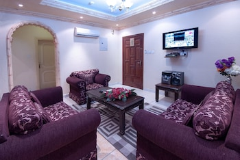 Picture of Mrakez Alarab Furnished Apartments 3 in Jeddah
