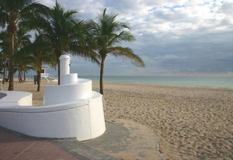 Beach Side 3010, Fort Lauderdale, Exterior