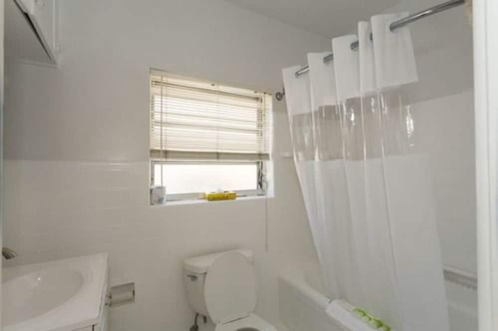 Kućica, privatna kupaonica (Beach Side 3010) - Kupaonica