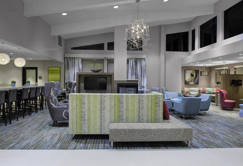 Residence Inn by Marriott Dallas Allen/Fairview, McKinney