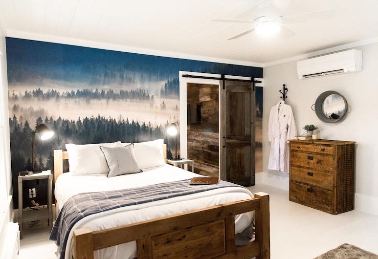 Bear Mountain Inn, Waterford, Blue Spruce, Habitación