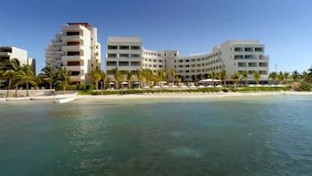 이슬라 무헤레스의 이즐라 호텔 사진