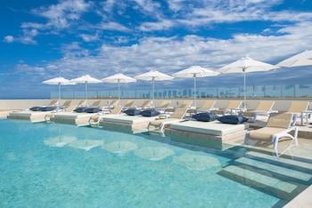 Picture of Izla Hotel in Isla Mujeres