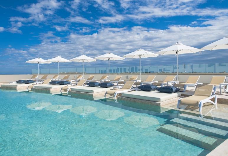 Izla Hotel, Isla Mujeres, Rooftop Pool