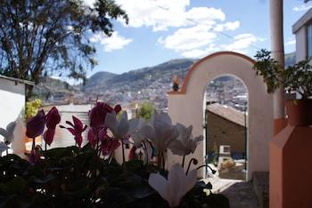 Picture of Casa Vista Hermosa in Quito
