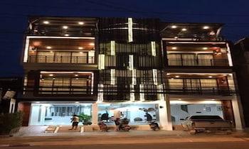Фото Thatluang View Hotel у місті Вьєнтьян
