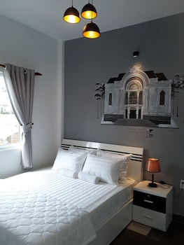 Picture of Lala Hostel in Ho Chi Minh City