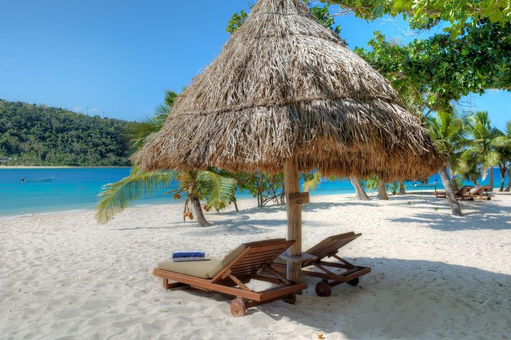 Villa, 1 Bedroom, Beachfront - Beach