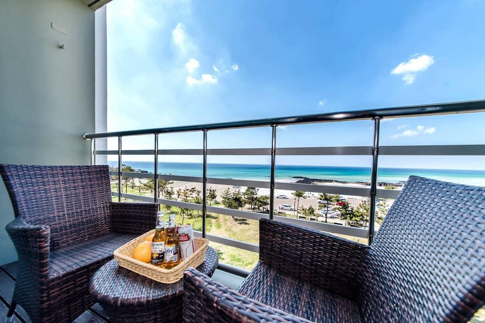 Origin Deluxe (Ocean View) - Terrace/Patio
