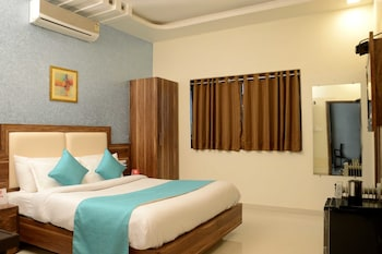 Image de OYO 3422 Hotel Golden Berry Mount Abu