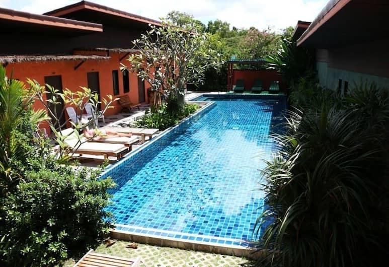 2 Home Resort, Chalong