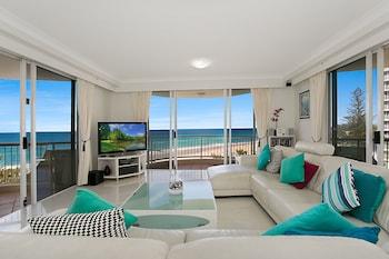 Mynd af Moroccan Resort - HR Surfers Paradise  í Gold Coast